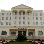 Botanic Hotel Gorgan