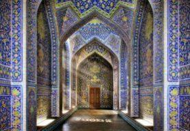 Isfahan Sheykh lotfollah Mosque 2