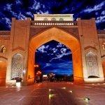 Shiraz Quran Gate