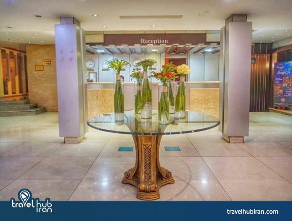 Isfahan HotelIsfahan