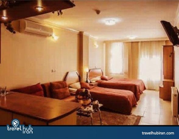 Partikan Hotel Isfahan