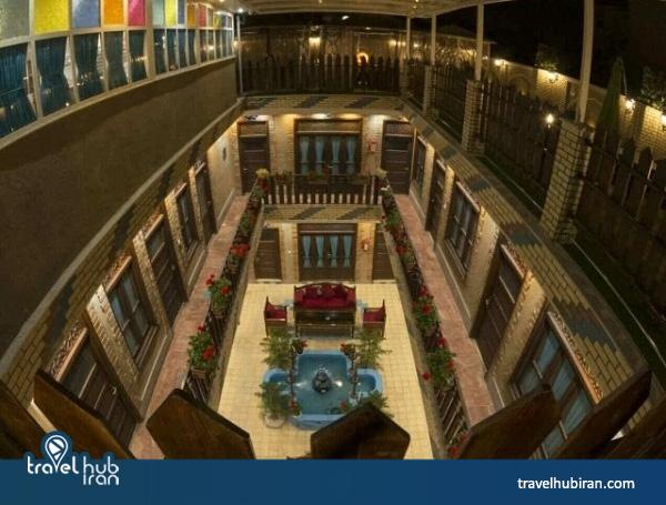 Sarayeh Ordibehesht Lodge Isfahan