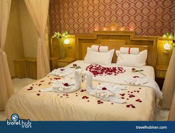 Venus Hotel Isfahan
