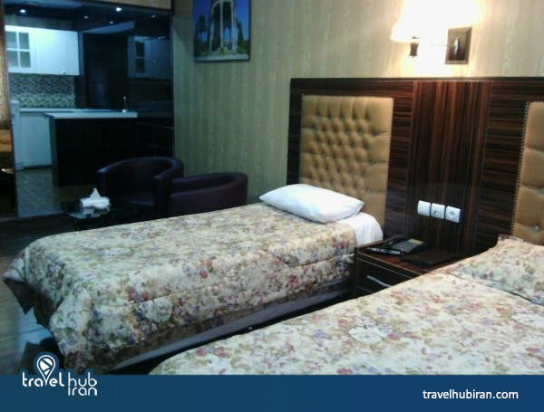 hafez hotel in tehran