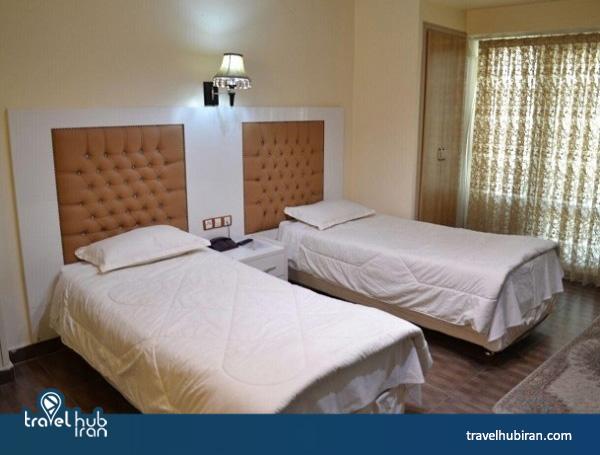 Hafez Hotel