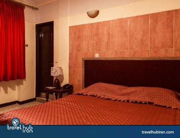 Razi Apartment Hotel Tehran