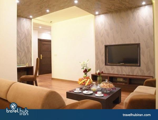 Venus Apartment Hotel Tehran