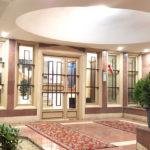 Respina Apartment Hotel Tehran