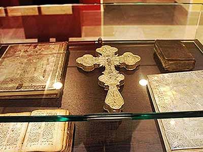 Artak Manukian Museum