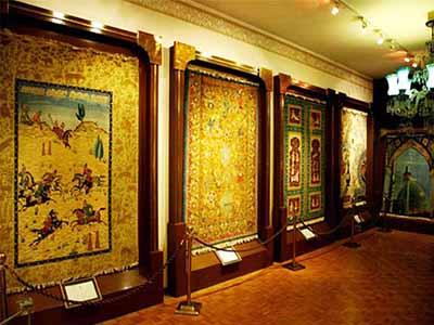 Rasam Arabzadeh Carpet Museum