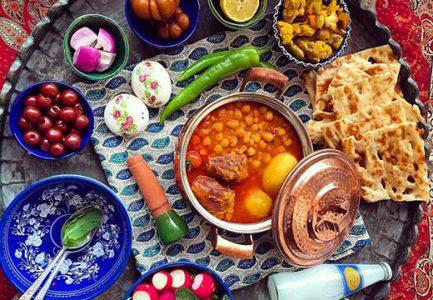 Tehran Cafe & restaurant