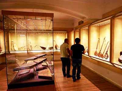 Tehran Music museum