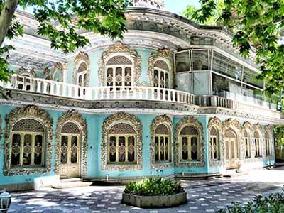 Time museum of Tehran